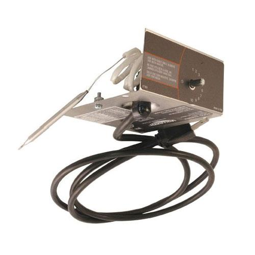 """Vollrath - 44283-2 - """"Old Style"""" Warmer Thermostat Kit"""