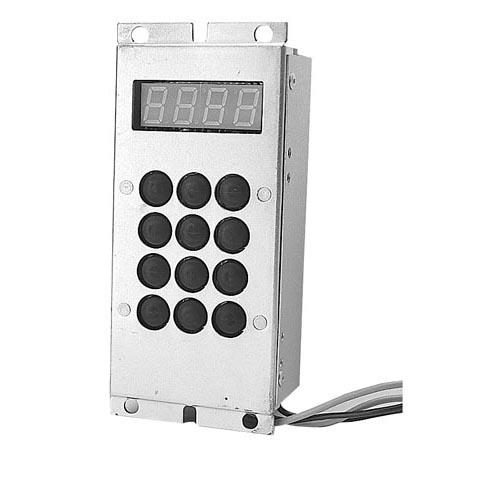 Electronic Steamer Timer at Discount Sku 104389 421285