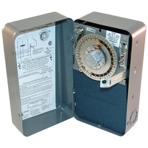 Paragon 8141-20 208/240 Volt Defrost Timer at Discount 421440