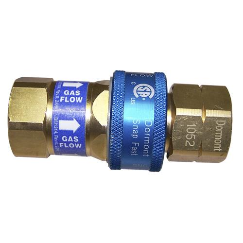 Disconnect/Couplings