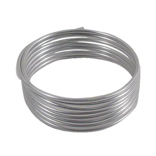 "10 Ft Roll 5/16"" Aluminum Tubing at Discount 41612"