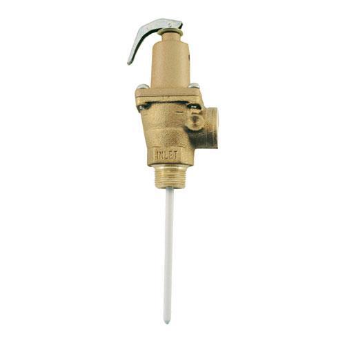 150 psi 3 4 temperature pressure relief valve at discount 13429. Black Bedroom Furniture Sets. Home Design Ideas
