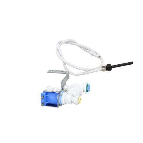 scotsman machine water valve