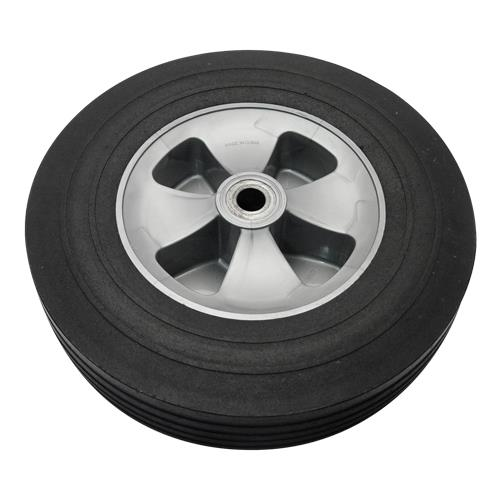 916907 besides Rubbermaid 1014 L3 12 In Tilt Truck Wheel Kit With Hardware additionally RUBBERMAID Janitor Cart Id54859 additionally Akro Mils Workbench 30x72 Gy Adj Woodtop Gray besides Pneumatic Cart Wheels. on rubbermaid replacement parts for carts