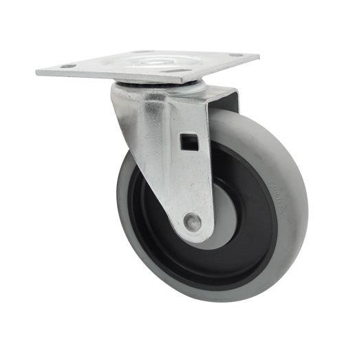 "5"" Swivel Caster at Discount Sku 9T15-L1 35151"