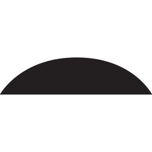 Stepstool Top Pad - Black