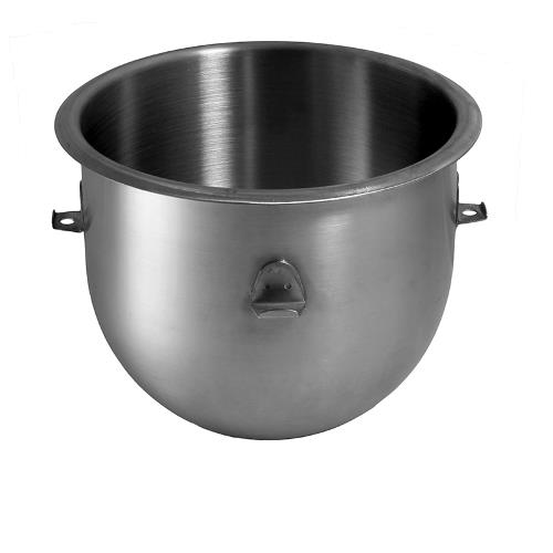 10 Qt Stainless Steel Mixing Bowl