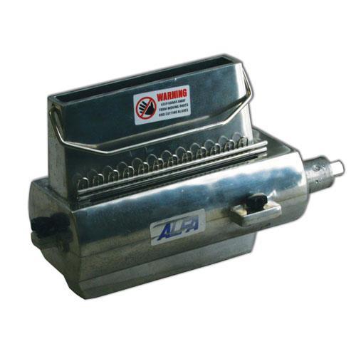 Alfa Tn 12 12 Meat Tenderizer Attachment Etundra
