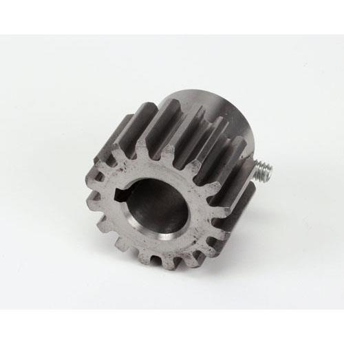 Doughpro dp1100 dp180 pinion gear assy etundra for Equipement resto pro