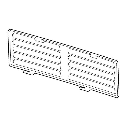 Ventilation Grid at Discount Sku 104122 ROB104122