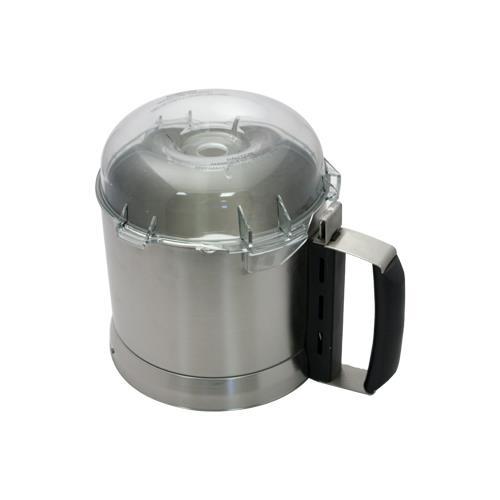 Stainless Steel Bowl Kit