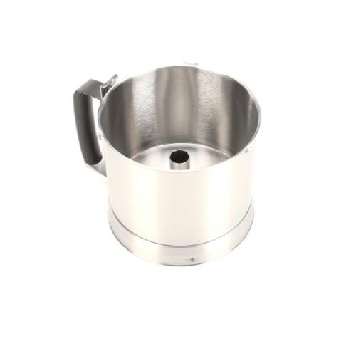 3 1/2 qt Stainless Steel Bowl