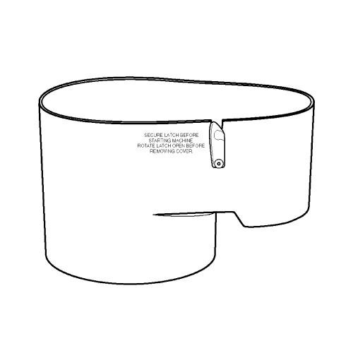 Continuous Feed Bowl