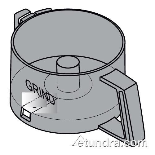 Grinding Bowl Assembly
