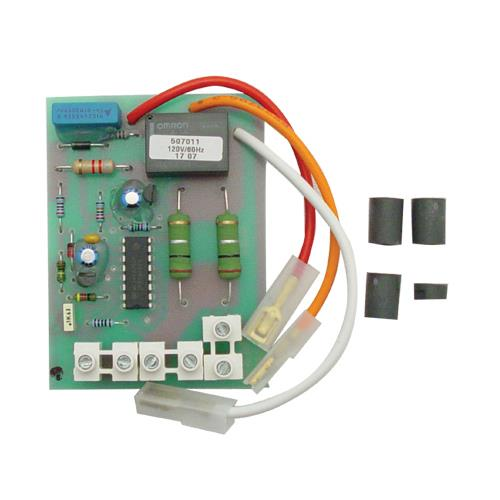 Robot Coupe - 89393 - Control Board on