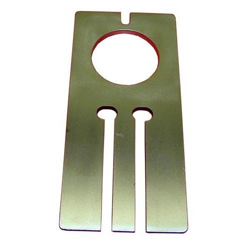 Stainless Steel Comb For 18 in Bowl