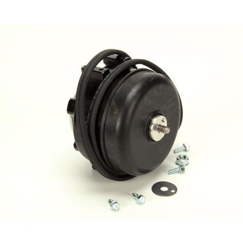 Universal bathroom fan replacement electric motor kit with for Ao smith motor cross reference