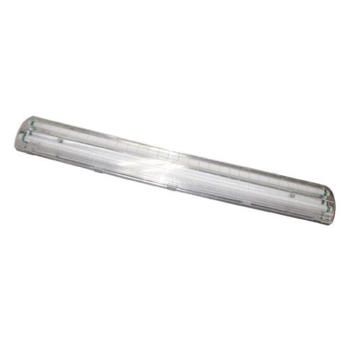 Led Light Fixtures For Walk In Cooler: T-5 Low Profile 48 In Light Fixture