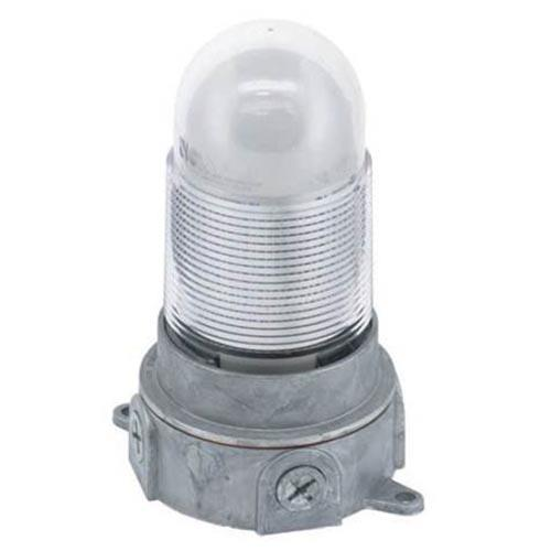 Led Light Fixtures For Walk In Cooler: Kason - 11806LEDGU24 - Vaporproof LED Light Fixture