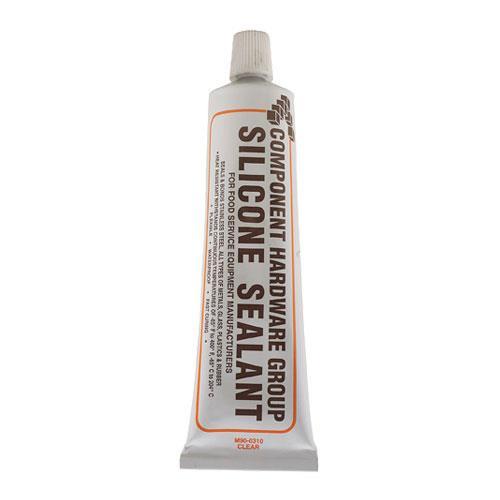 CHG - M90-0310 - Clear Food Grade Silicone Caulk   eTundra