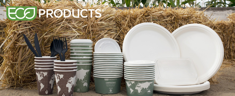 With a broad selection of eco-friendly restaurant supplies such as compostable disposables like plates cups cutlery and more Eco-Products is leading the ... & Eco-Products Restaurant Supplies | eTundra