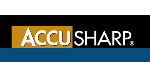 Image result for AccuSharp logo